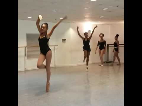 Ed Sheeran - Shape of You - Ballet Choreography