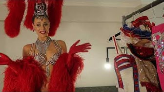 Moulin Rouge Costumes 7 23 19