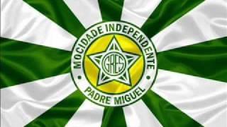 "G.R.E.S. Mocidade Independente de Padre Miguel - Samba Enredo 1978 - ""Brasiliana"""