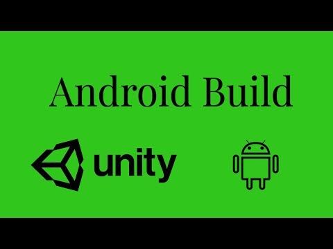 Unity To Android | Put Your Game On A Mobile Device