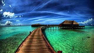 Repeat youtube video 4 hours Peaceful & Relaxing Instrumental Music-Long Playlist
