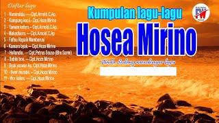 Download lagu Hosea Mirino collection Lagu Lagu Biak Papua