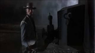 Why Sergio Leone was a great director. (Prison escape scene)