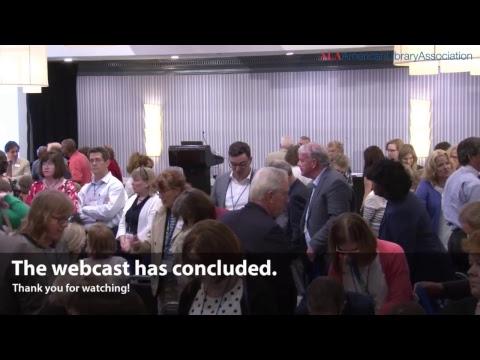 National Library Legislative Day 2017 Livestream
