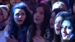 Simge Sağın - Kamera   3 Adam   Sezon 4 Bölüm 5   16 Kasım Çarşamba