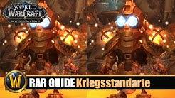8.2 Rar-Guide: Rostiger Prinz