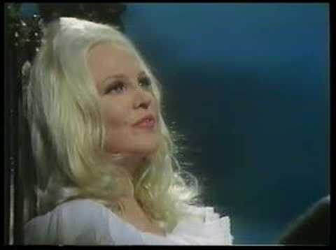 Peggy Lee: What Are You Doing The Rest Of Your Life?