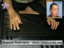 Eros Song. Sundanese (Indonesia) music: Kacapi Cianjuran .