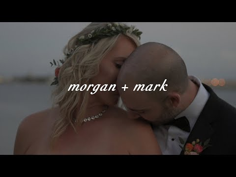 Morgan & Mark Mcguire Wedding {Tom Ham's Lighthouse} San Diego, CA
