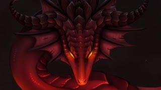 Speedpaint - The Dragon King