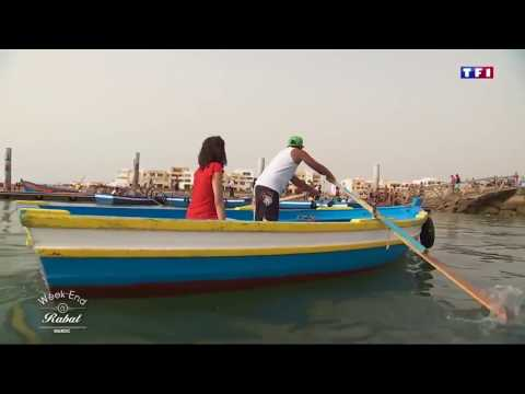 Week-End a Rabat Maroc / TF1