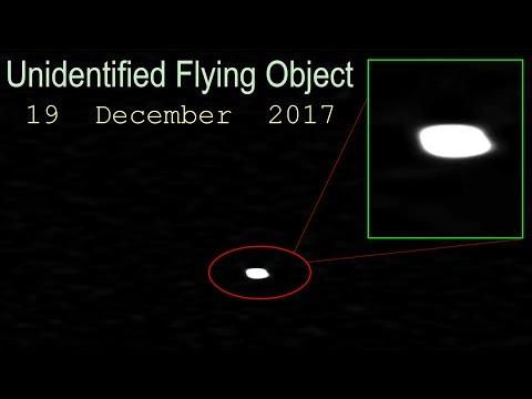 nouvel ordre mondial | UFO in Australia - december 19, 2017