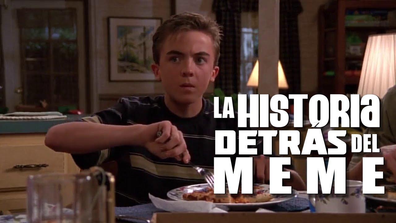 No como el señorito Pizza | La Historia Detrás del Meme
