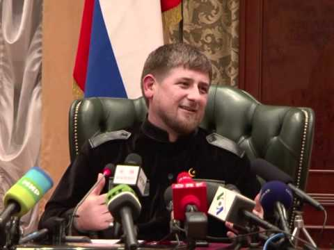 Islamisation and fear spread in Chechnya
