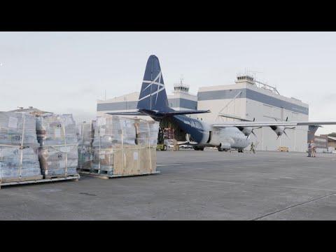LM-100J: FAA Certification