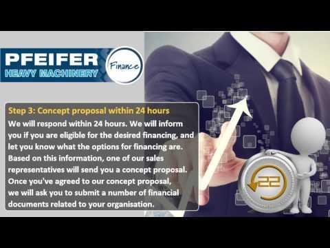 Pfeifer Finance