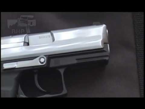 HK P2000 9x19