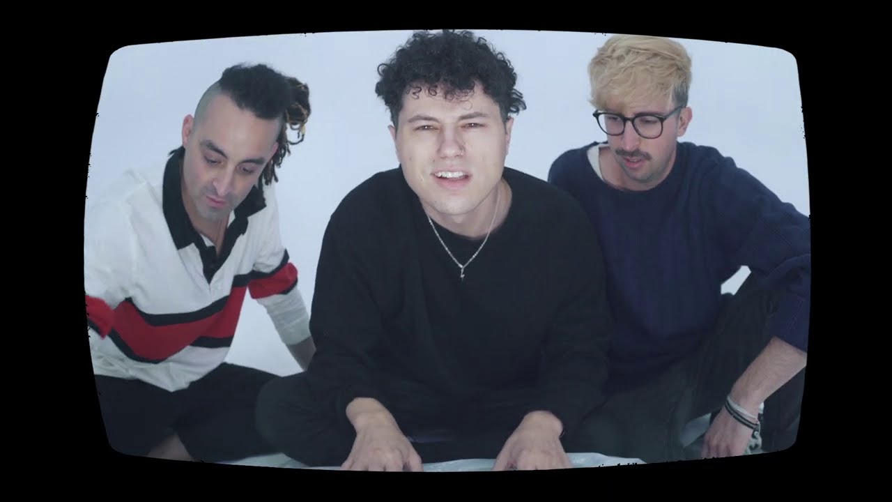 "Nightly releases ""time online"" video!"