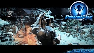 The Evil Within - Silent Kill Trophy / Achievement Guide