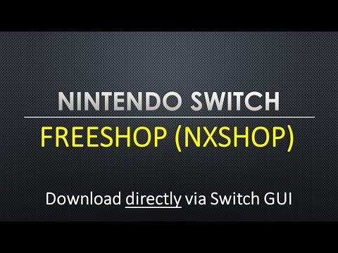 Flipping Death via FreeShopNX - Nintendo Switch - YouTube