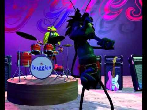 The Buggies - Away away away