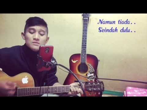 Peterpan-ayah cover G-fay