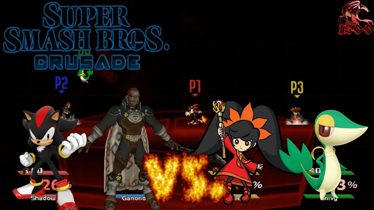 super smash flash 2 online game