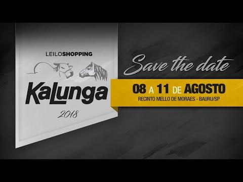 Lote 30   Sagari  do Kalunga   KLGA 3167