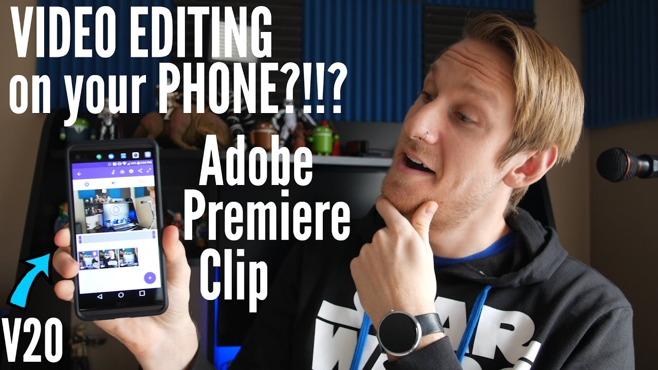 The 7 Best Smartphone Video Editing Apps in 2019