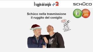 promo 2016 autunno - Schüco ritorna a Il ruggito del coniglio