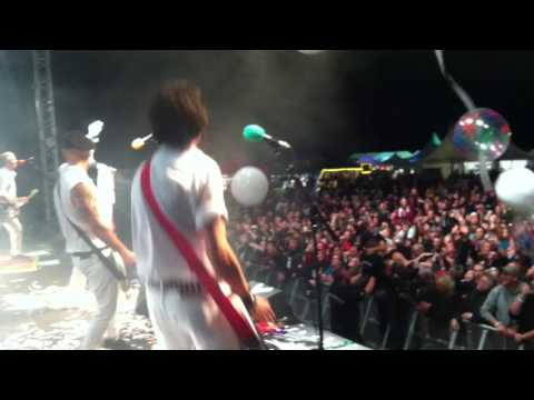 The Adicts - You`ll Never Walk Alone @ Ruhrpott Rodeo 23.07.17