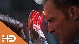 Ванда и Вижен «Останься со мной» ► Мстители:Война бесконечности (2018)