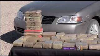 Afghanistan heroin making its way into Arizona /by CIA/; killing many Americans