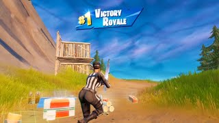 32 Kill Solo Vṡ Squads Game Full Gameplay Season 5 (Fortnite Ps4 Controller)