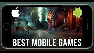Best Mobile Games for iOS & Android | App Spotlight #81