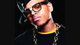 Chris Brown ft Tyga- Deuces Instrumental