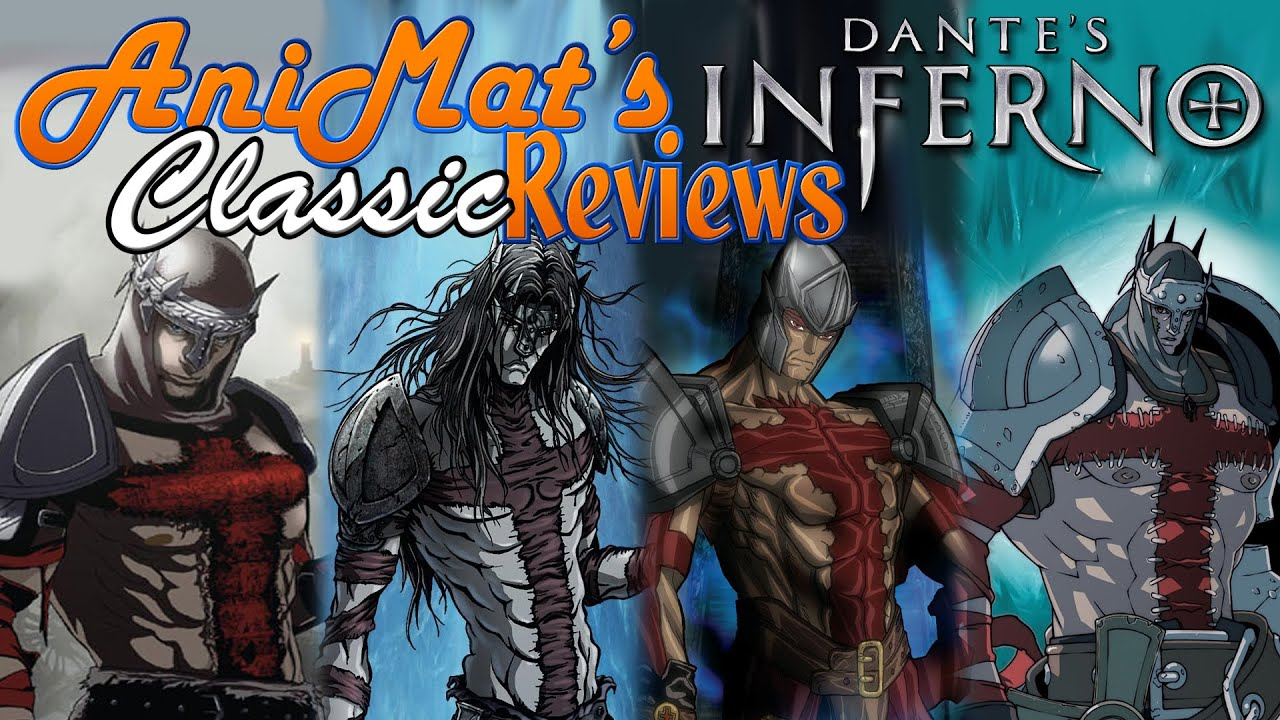 dante's inferno movie review