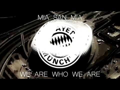 Seven Nation Army   FC Bayern