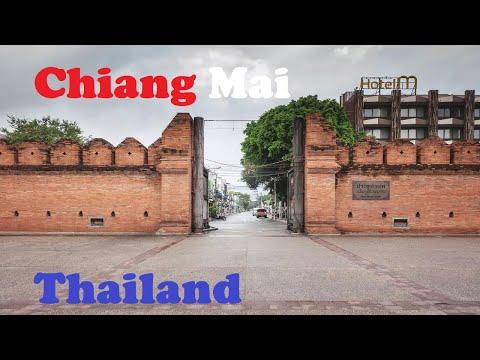 My Chiang Mai Travel Tips | Thailand