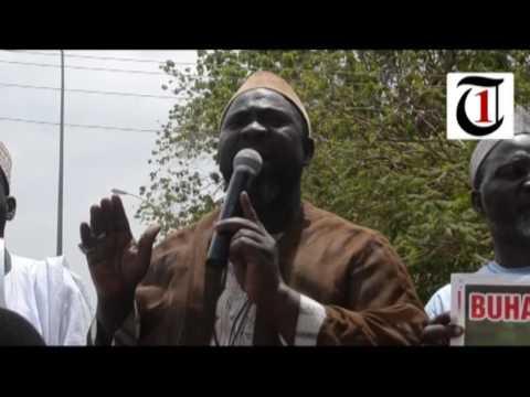 Zanga-Zangar 'yan Shi'a a Abuja thumbnail