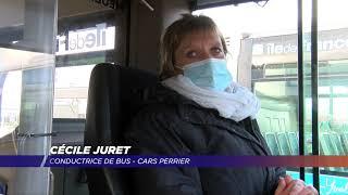 Yvelines | Cécile Juret, une femme derrière un volant