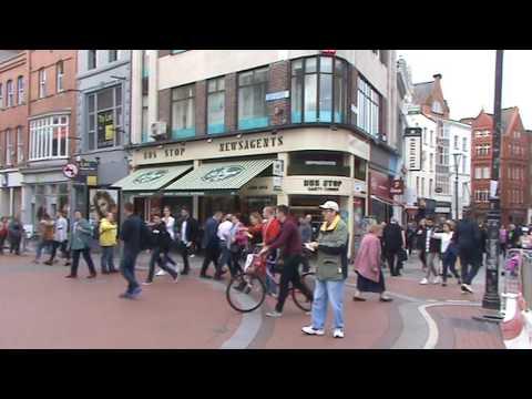Dublin Leprechaun 1 of 2