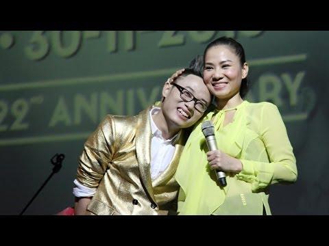 Thu Minh chia sẻ cảm nghĩ về học trò cưng Trúc Nhân