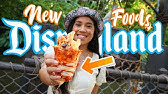 Disneyland Just Added NEW Tasty Foods That You Must Try!