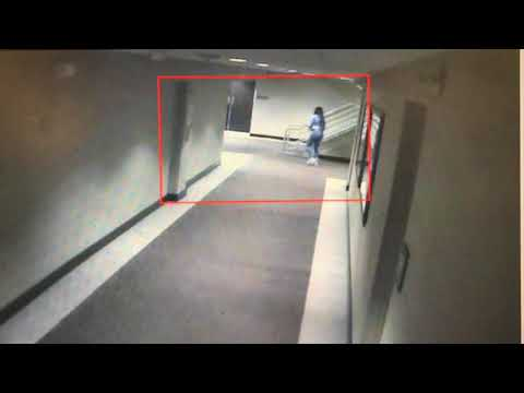 Rosemont hotel surveillance video 3