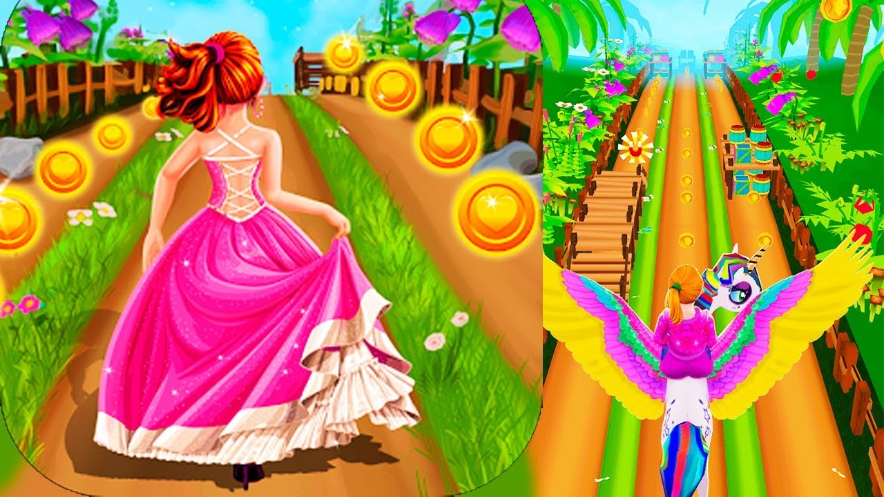 Royal Princess Arcade games for Android Phone
