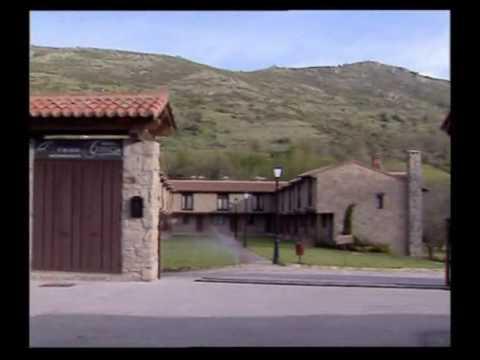 Centro Rural Ribera del Corneja