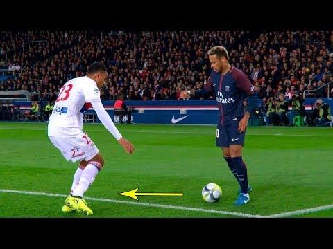 Neymar Jr - Faded & Cheap Thrills ● Skills & Goals 2017-2018 HD