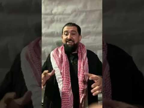 أوس فاضل اني اقتل المتضاهرين اني احب بلدي الفكره