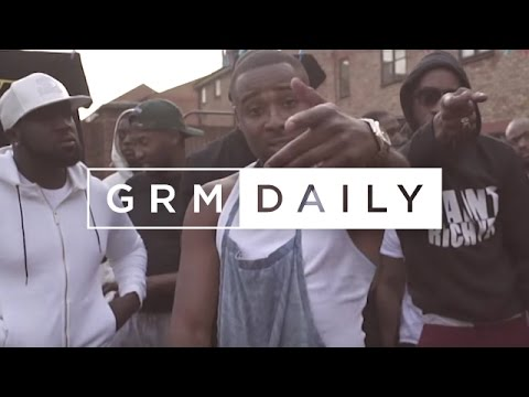 So Large ft. Ghetts - Sandwich [Music Video] | GRM Daily
